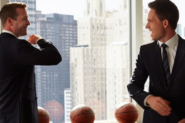 What I learned about binge learning while binge watching Suits